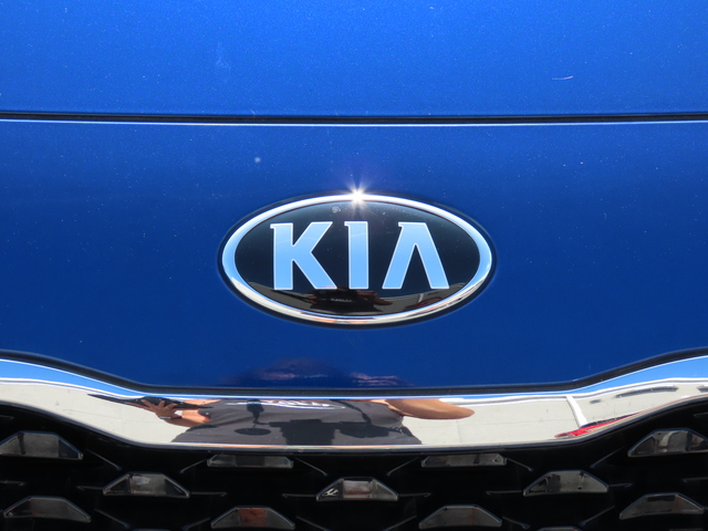 Certified Pre-Owned 2018 Kia Forte